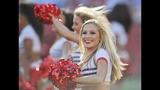 PHOTOS: Cheerleader Showdown: Hawks vs. 49ers - (24/25)