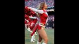 PHOTOS: Cheerleader Showdown: Hawks vs. 49ers - (12/25)