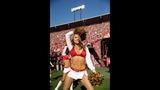 PHOTOS: Cheerleader Showdown: Hawks vs. 49ers - (11/25)
