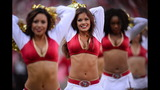 PHOTOS: Cheerleader Showdown: Hawks vs. 49ers - (5/25)