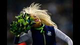 PHOTOS: Cheerleader Showdown: Hawks vs. 49ers - (16/25)