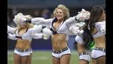 PHOTOS: Cheerleader Showdown: Hawks vs. 49ers - (14/25)
