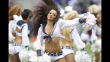 PHOTOS: Cheerleader Showdown: Hawks vs. 49ers - (3/25)