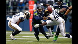 SeattleInsider: Wilson vs. Kapernick in photos - (24/25)