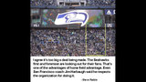 KIRO 7's Steve Raible answers 12th Man's questions - (1/18)