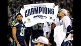 Seahawks beat 49ers 23-17, head to Super Bowl - (7/25)