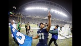 Seahawks beat 49ers 23-17, head to Super Bowl - (10/25)