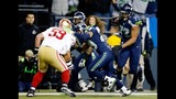 Seahawks beat 49ers 23-17, head to Super Bowl - (11/25)