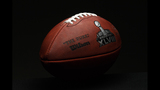 PHOTOS: How are official Super Bowl footballs made? - (14/16)