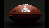 PHOTOS: How are official Super Bowl footballs made? - (6/16)
