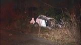 PHOTOS: Car launches 100 feet, hits tree,… - (11/11)