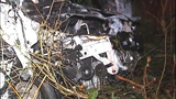 PHOTOS: Car launches 100 feet, hits tree,… - (10/11)