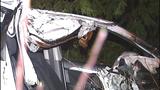 PHOTOS: Car launches 100 feet, hits tree,… - (5/11)