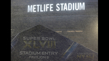 Super Bowl preparations, 2014 - (8/25)