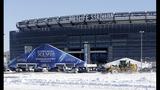 Super Bowl preparations, 2014 - (17/25)