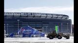 Super Bowl preparations, 2014 - (22/25)