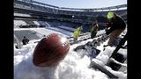 Super Bowl preparations, 2014 - (7/25)