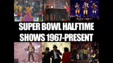 Super Bowl halftime performers 1967-present - (16/25)