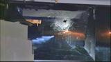 PHOTOS: Bus punches through Burien building - (1/21)