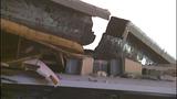 PHOTOS: Bus punches through Burien building - (13/21)