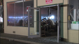 PHOTOS: Bus punches through Burien building - (15/21)