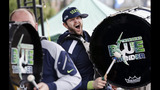 PHOTOS: 12th Man goes crazy at Seahawks rally - (25/25)