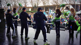PHOTOS: 12th Man goes crazy at Seahawks rally - (3/25)