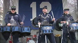 PHOTOS: 12th Man goes crazy at Seahawks rally - (10/25)