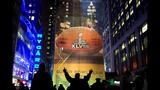 PHOTOS: Seahawks during Super Bowl week - (5/25)