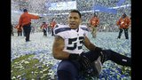 PHOTOS: Seahawks beat Broncos for first Super… - (17/25)