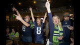 PHOTOS: Seahawks beat Broncos for first Super… - (22/25)