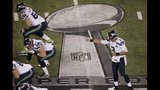 Photos: On the field at Super Bowl XLVIII - (12/25)