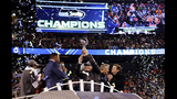 PHOTOS: Seahawks beat Broncos for first Super… - (21/25)