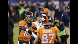 PHOTOS: Day of Super Bowl XLVIII - (8/25)