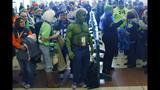 PHOTOS: Seahawks during Super Bowl week - (14/25)