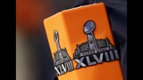 PHOTOS: Day of Super Bowl XLVIII - (12/25)