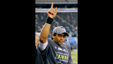 PHOTOS: Seahawks beat Broncos for first Super… - (13/25)