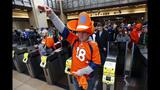 PHOTOS: Seahawks during Super Bowl week - (10/25)