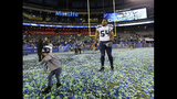 PHOTOS: Seahawks beat Broncos for first Super… - (5/25)