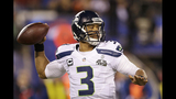 PHOTOS: Seahawks beat Broncos for first Super… - (15/25)
