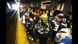 PHOTOS: Seahawks during Super Bowl week - (19/25)