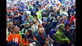 PHOTOS: Seahawks during Super Bowl week - (15/25)