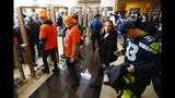 PHOTOS: Seahawks during Super Bowl week - (12/25)