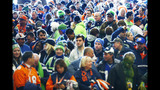 PHOTOS: Seahawks during Super Bowl week - (17/25)