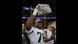 PHOTOS: Seahawks beat Broncos for first Super… - (7/25)