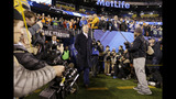 PHOTOS: Day of Super Bowl XLVIII - (11/25)