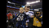 PHOTOS: Seahawks beat Broncos for first Super… - (10/25)