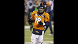 PHOTOS: Day of Super Bowl XLVIII - (1/25)