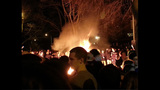 PHOTOS: Fires and rioting in Seattle after SB48 win - (7/25)