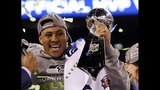 PHOTOS: 2014 Super Bowl MVP Malcolm Smith - (21/25)
